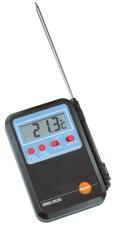 Дигитални термометри с температурен сензор