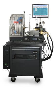 Апарат за бързо определяне на цетаново число