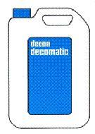 DECON DECOMATIC
