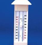 максимални термометри