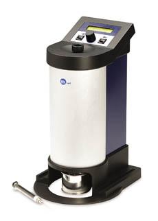 Апарат за анализ на парно налягане