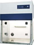 PCR ламинарен бокс